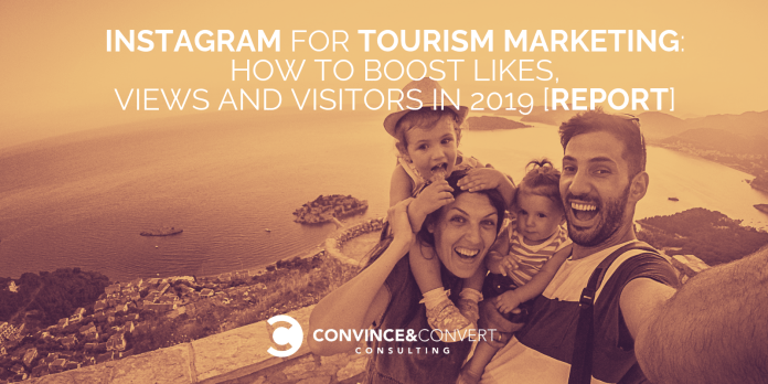 instagram tourism marketing research