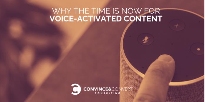 Voice Content