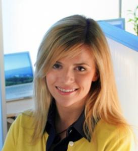 Megan Leap, Director of Content