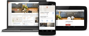 Google My Business for local seo tactics