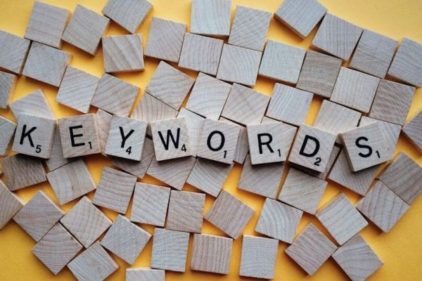 How to Use the Right Keywords