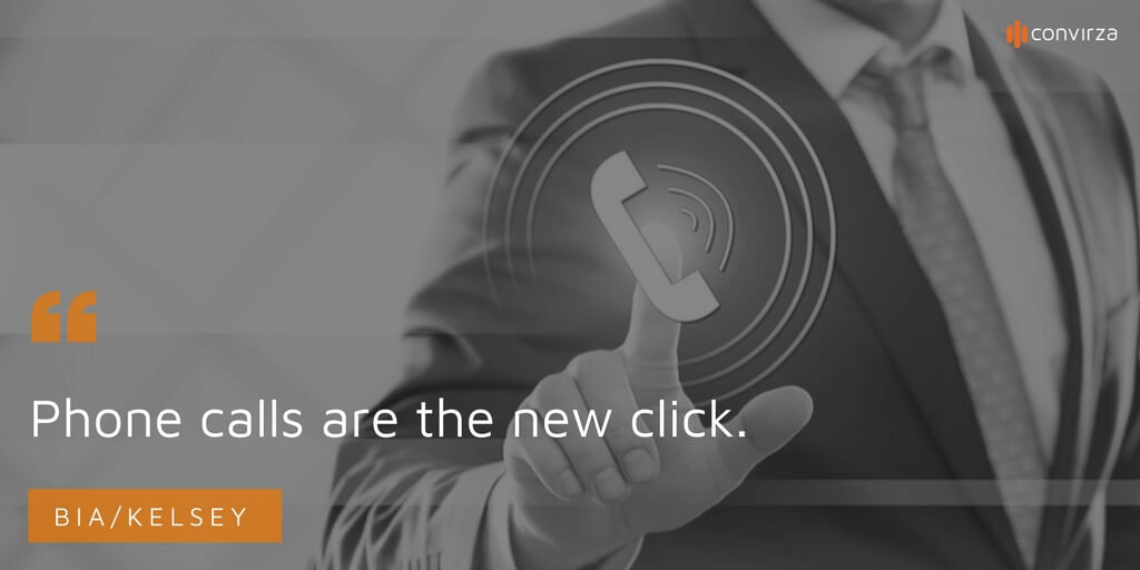 phone calls are the new clicks call inbound call analytics