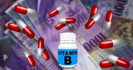 Pillen Pharma Medizin Medikamente