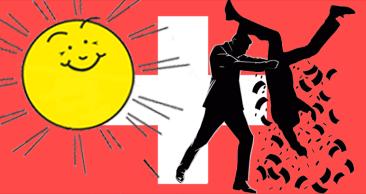 SVP Sonne: Reiche nehmen Arme aus