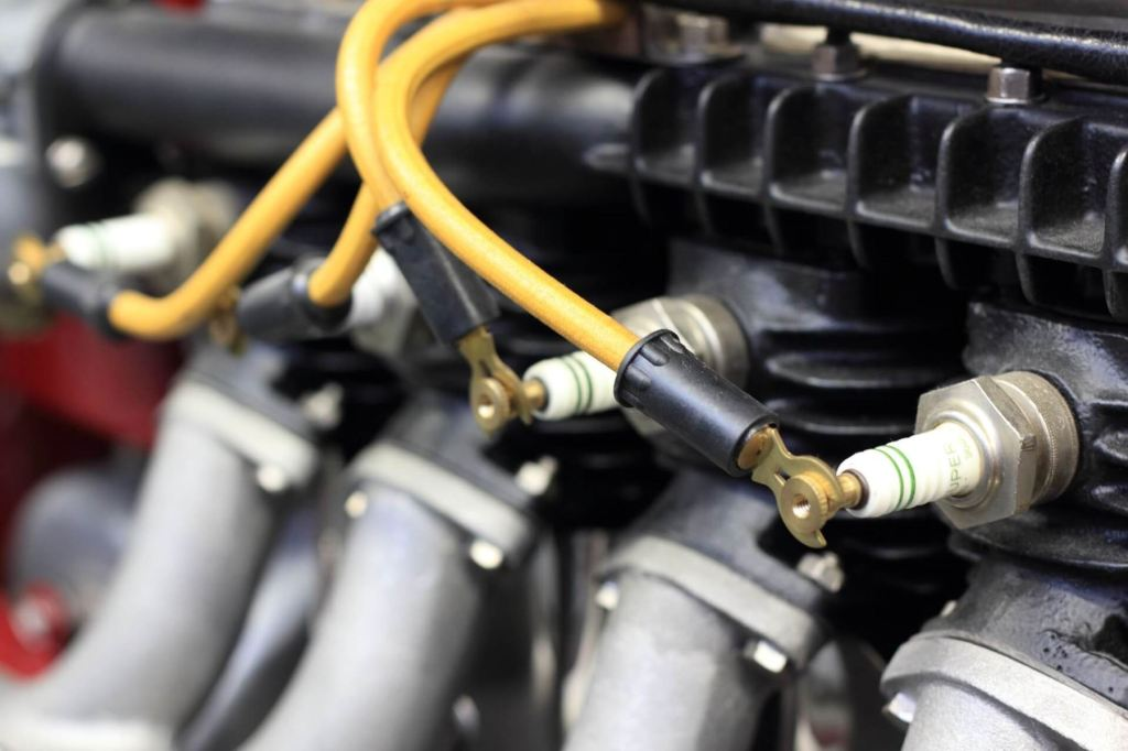 Spark Plug Tips And Info For Maximum Engine Performance Convoy Auto Repai