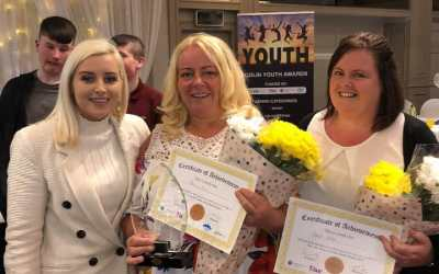 Colin Youth Awards 2019