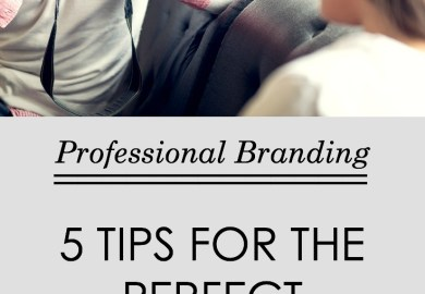 5 Tips For A Professional Profile Linkedin