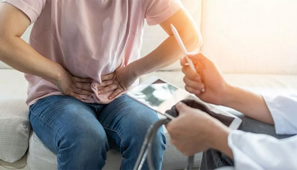 Tratamiento médico para la hernia inguinal|saludverdes.com