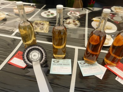 Mead, Best in Show at Eglwysbach