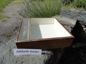 ashforth feeder