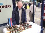 Honey from Prestatyn