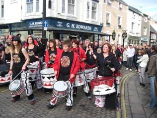 Batala band