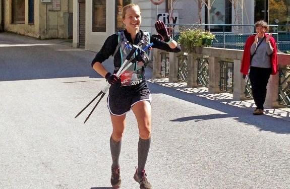 Mein erster Trail – Ultraks Bad Gastein