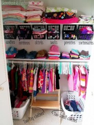 Awesome Bedroom Organization Ideas 06
