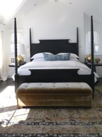 Awesome Farmhouse Style Master Bedroom Ideas 11