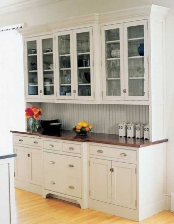 Best Ways To Organize Kitchen Cabinet Efficiently 21
