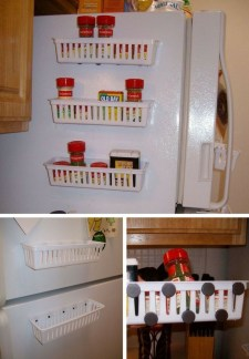 Best Ways To Organize Kitchen Cabinet Efficiently 41