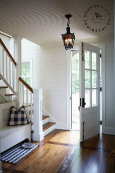 Fantastic Simple Farmhouse Home Decor Ideas 17