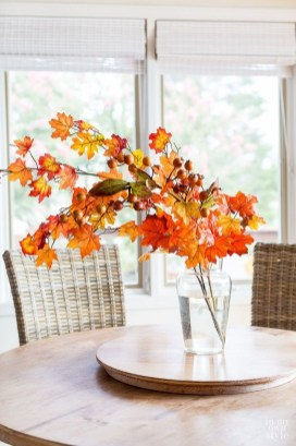 Fascinating Fall Home Tour Decor To Inspire 07