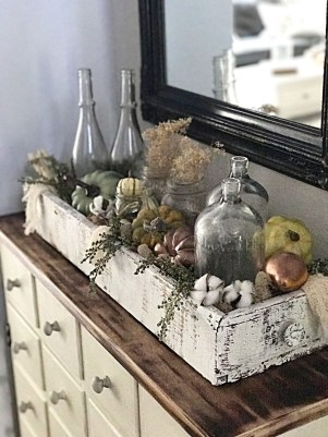 Fascinating Fall Home Tour Decor To Inspire 36