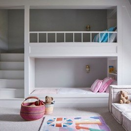 Incredible Bedroom Design Ideas For Kids 10