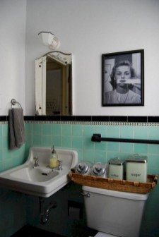 Lovely Eclectic Bathroom Ideas 02
