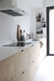 Modern Dream Kitchen Design Ideas You Will Love 39
