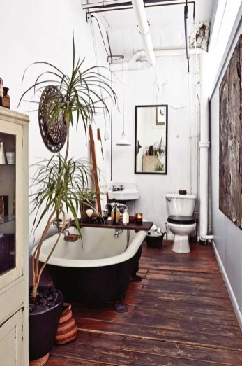 Stunning Vintage Bathroom Decor Ideas Trends 2018 19