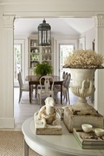 Gorgeous French Home Decoration Ideas 02