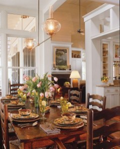 Gorgeous French Home Decoration Ideas 11