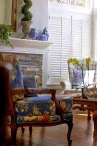 Gorgeous French Home Decoration Ideas 12