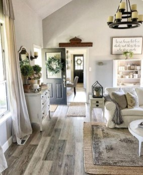 Gorgeous French Home Decoration Ideas 25