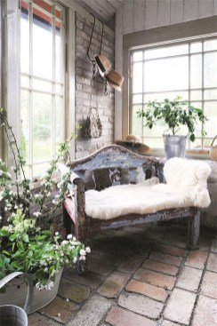 Popular Rustic Country Home Decor Ideas 36