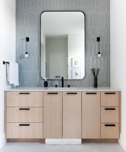 Adorable Contemporary Bathroom Ideas To Inspire 13