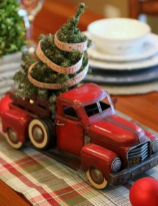 Awesome Country Christmas Decoration Ideas 47