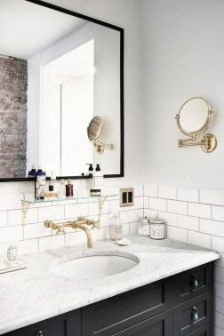 Beautiful Bathroom Mirror Ideas You Will Love 26
