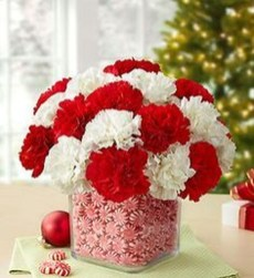 Inspiring Christmas Centerpiece Ideas 12