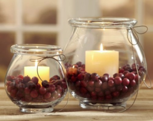 Inspiring Christmas Centerpiece Ideas 15