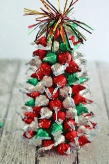 Inspiring Christmas Centerpiece Ideas 18