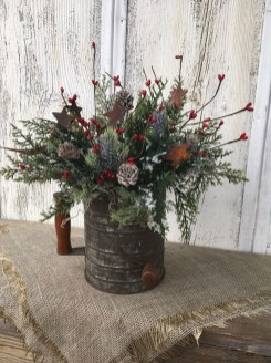 Inspiring Christmas Centerpiece Ideas 21