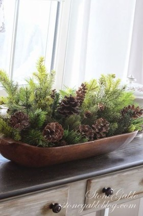 Inspiring Christmas Centerpiece Ideas 32