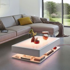Perfect Coffee Tables Design Ideas 14