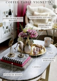 Perfect Coffee Tables Design Ideas 26