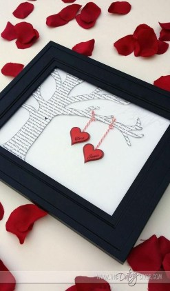 Affordable Diy Crafts Ideas For Valentine Day 15