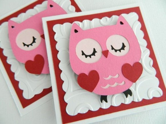 Awesome Diy Cards Design Ideas For Valentine Day 08