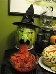 Fantastic Halloween Interior Design Ideas For Your Home 10
