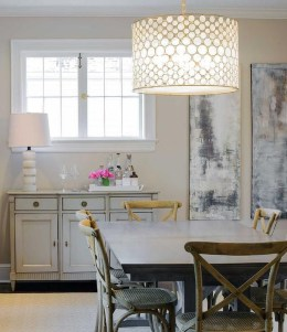 Fascinating Chandelier Lamp Design Ideas For Your Dining Room 20