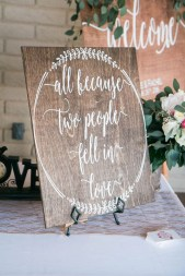Wonderful Love Wood Sign Ideas For 2019 40