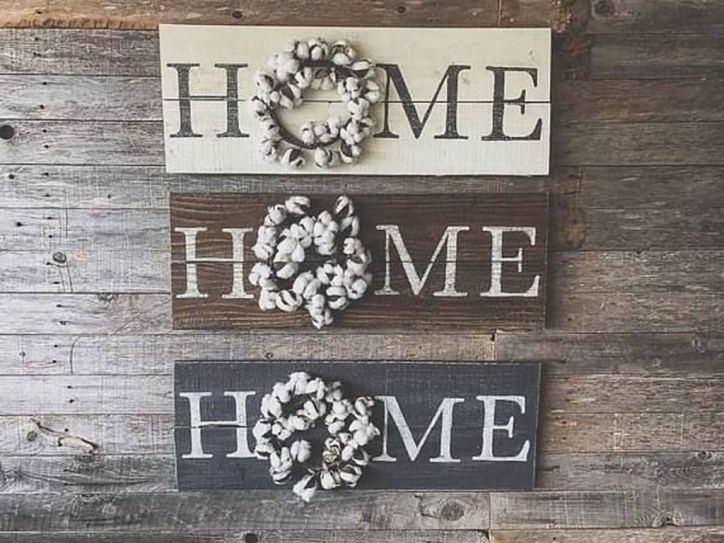 Wonderful Love Wood Sign Ideas For 2019 46