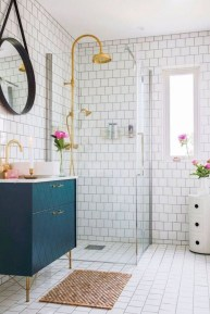 Awesome Bathroom Makeover Ideas On A Budget 37